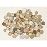 Lot of WW I Era German Coins