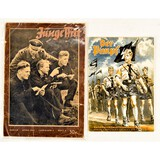 WWII German Hitler Youth Magazines (2)