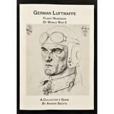 1st Edition German Luftwaffe Headgear Book