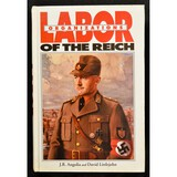 1st Edition Labor Organizations of the 3rd Reich