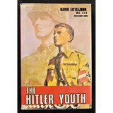 1st Edition The Hitler Youth Book
