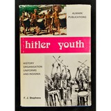 1st Edition Hitler Youth Book