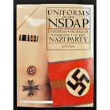 1st Edition Uniforms of the NSDAP Book