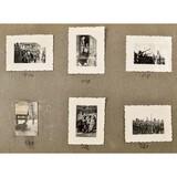 WWII German Soldier's Personal Photo Album