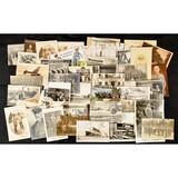 Lot of WW I German Military Postcards