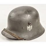 WWII German M18 Transitional Helmet