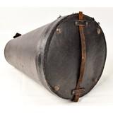 WWI German Helmet Box