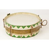 WWII German Police Snare Drum