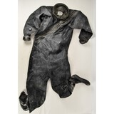 US Navy Seal Rescue Swimmer Dry Suit