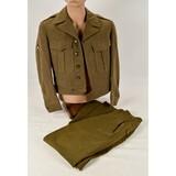US WWII Military Uniform
