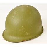WWII US M1 Helmet
