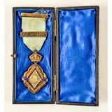 The 1897 Queen Victoria Diamond Jubilee
