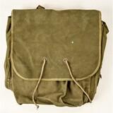 WWII US Army Ammunition Bag M-2
