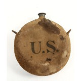 Span-Am War/Pre WWI US Canteen