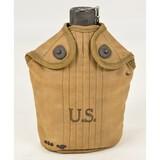 WW2 US Canteen