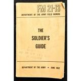 1952 US Army Field Manual