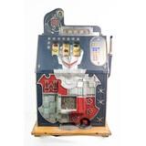 Mills Castle Front Slot Machine 5 Cent