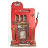 Mills Golden Falls Slot Machine 5 Cent