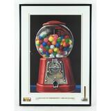 Larry Stephenson TOYZ Gumball Artwork