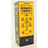 Winner's Choice Coin Op Machine