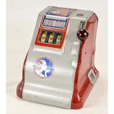 Liberty Slot Machine Trade Stimulator