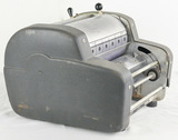 Standard Rocket Mimeograph