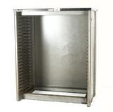 Hamilton Steel Printer Cabinet