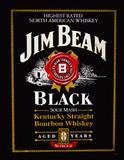 Jim Beam Light Up Bar Sign