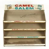 Camel Salem Cigarette Display