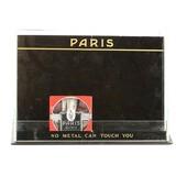 Paris Garters Display Case