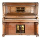 Charles Shultz Player Piano