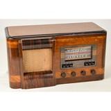 RCA Victor Radio Model T62
