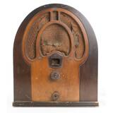 Philco Jr Model 80 Radio