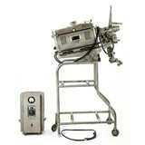 Bell & Howell Film-O-Arc 16mm Sound Projector