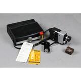 Fujica Model 2 8mm Movie Camera