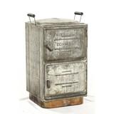 Vintage Conservo Oven/Cooker