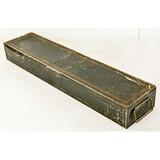 1890s/1920s Bank Safe Deposit Box