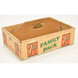 7up Family Pack Case
