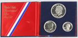 5 Bicentennial Silver Proof Sets