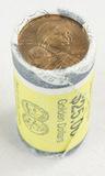 Lot of 2 Sacagawea $25 Bullion Coin Rolls