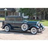1929 Hudson Super 6 Automobile