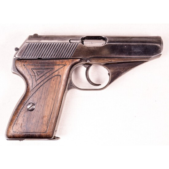 Mauser HSc Pistol 7.65mm/.32 ACP SN: 908886 (C)