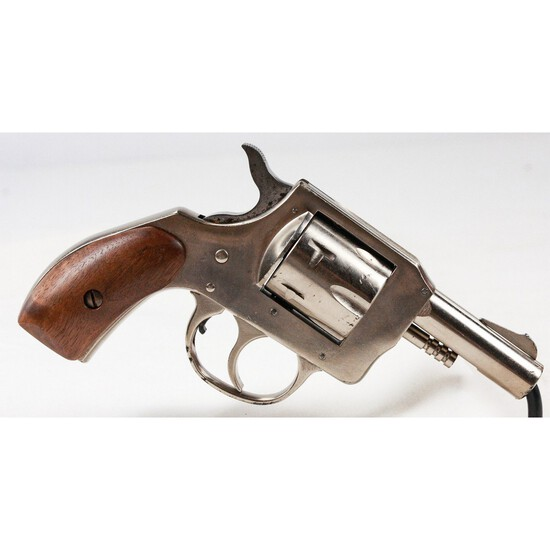 H&R Model 733 Revolver .32 S&W Long (M)