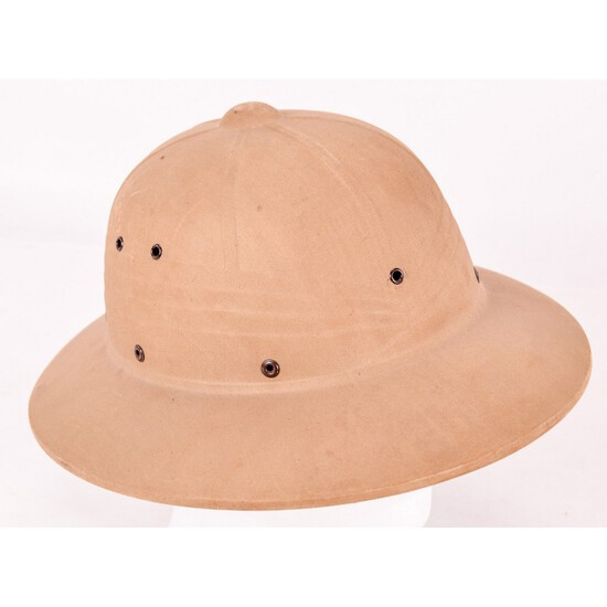 Replica British Pith Helmet