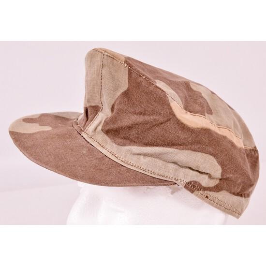 WWII Italian Camo Hat