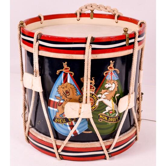 WWII Style British Drum