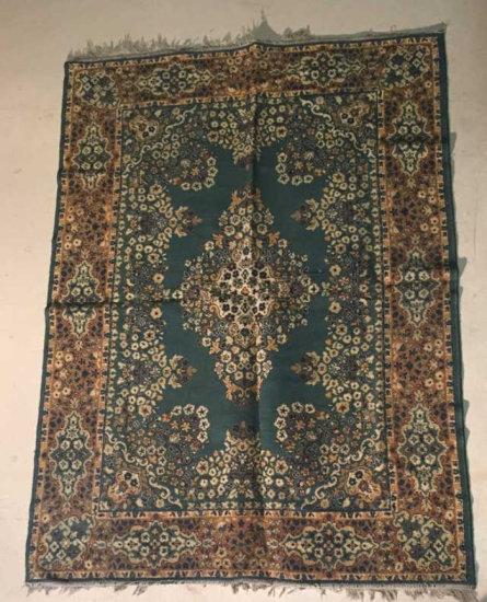 Custom Fashion Home Decorator Floor Rug
