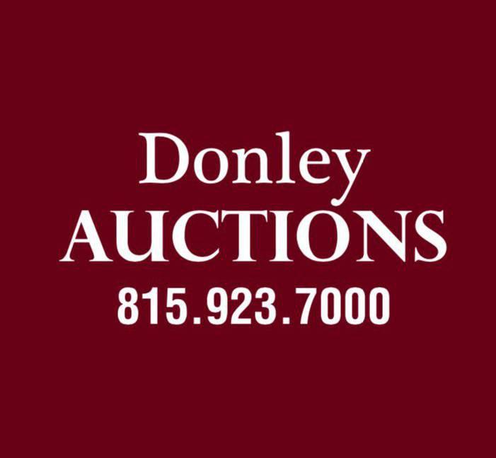 Donley Auction Services Inc.