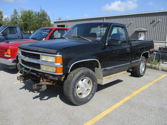 1998 Chevy K1500