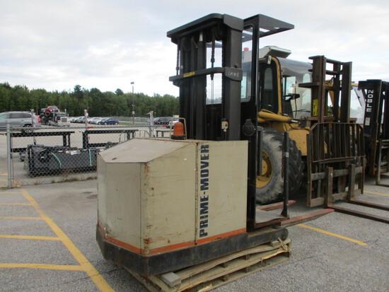 Prime Mover Fork Lift